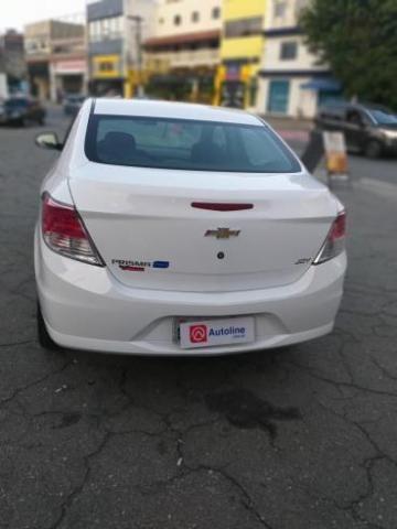 Chevrolet Prisma Prisma 1.0 Joy SPE/4 - Foto 4