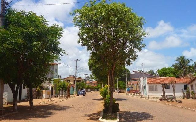 Vendo Área na Beira Mar na Paria de São Miguel do Gostoso - RN - Foto 16