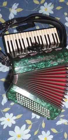 Gaita acordeon todeschini