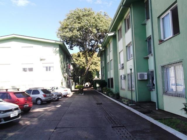 Apartamento para alugar com 2 dormitórios em Camaqua, Porto alegre cod:2606 - Foto 2