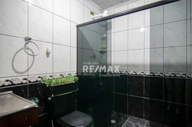 Casa com 4 dormitórios à venda, 262 m² por R$ 499.000 - Santo Afonso II - Vargem Grande Pa - Foto 18