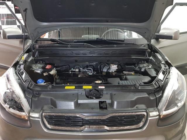 Kia Motors Soul EX 1.6 Flex Aut - Foto 8