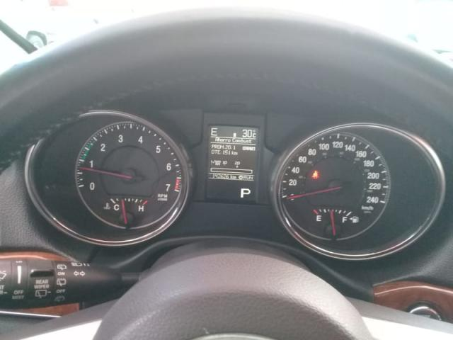 JEEP GRAND CHEROKEE LIMITED 3.6 4X4 V6 AUT. 2012 - Foto 7