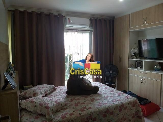 Casa com 2 dormitórios à venda, 145 m² por R$ 330.000,00 - Enseada das Gaivotas - Rio das  - Foto 12