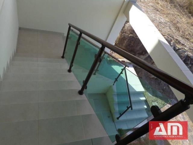 Casa com 7 dormitórios à venda, 480 m² por R$ 890.000 - Gravatá/PE - Foto 20