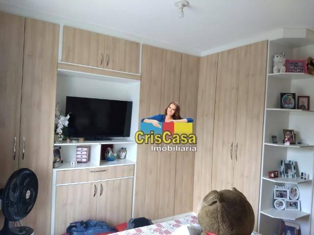 Casa com 2 dormitórios à venda, 145 m² por R$ 330.000,00 - Enseada das Gaivotas - Rio das  - Foto 11