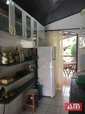 Casa com 3 dormitórios à venda, 140 m² por R$ 320.000 - Gravatá/PE - Foto 6