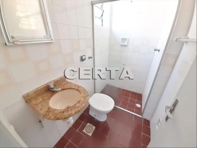 Apartamento para alugar com 1 dormitórios em Santa cecilia, Porto alegre cod:L00599 - Foto 7