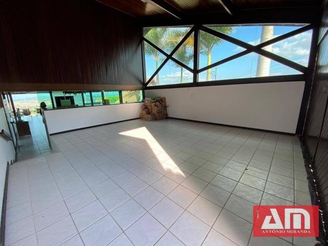 Casa com 5 dormitórios à venda, 400 m² por R$ 990.000,00 - Novo Gravatá - Gravatá/PE - Foto 14