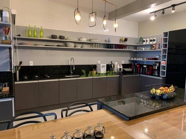 Casa à venda, 160 m² por R$ 690.000,00 - Laranjal - Pelotas/RS - Foto 9