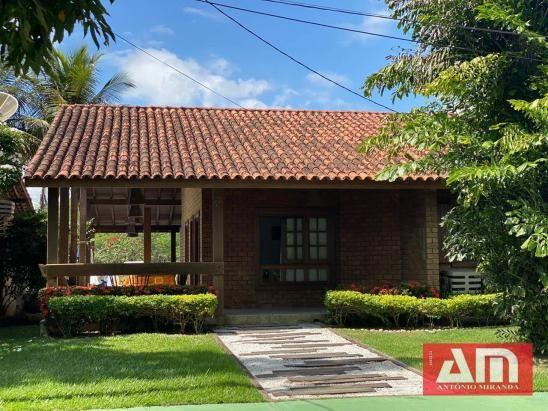 Vende-se casa em condomínio na cidade de Gravatá. RF 468 - Foto 10