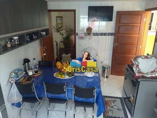 Casa com 2 dormitórios à venda, 145 m² por R$ 330.000,00 - Enseada das Gaivotas - Rio das  - Foto 8