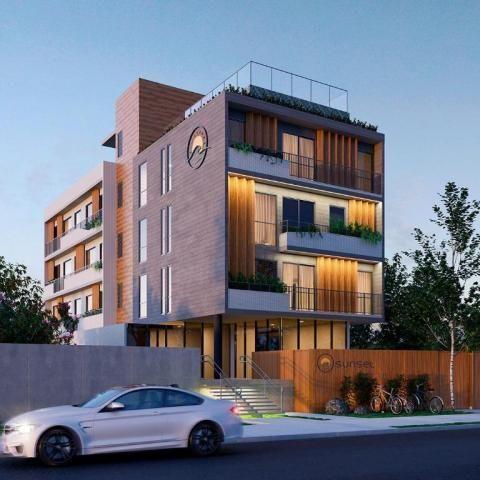 Apartamento à venda, 80 m² por R$ 360.000,00 - Jardim Oceania - João Pessoa/PB - Foto 8