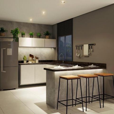Apartamento à venda, 80 m² por R$ 360.000,00 - Jardim Oceania - João Pessoa/PB - Foto 4