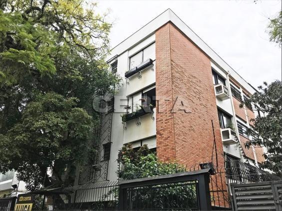 Apartamento para alugar com 1 dormitórios em Santa cecilia, Porto alegre cod:L00599