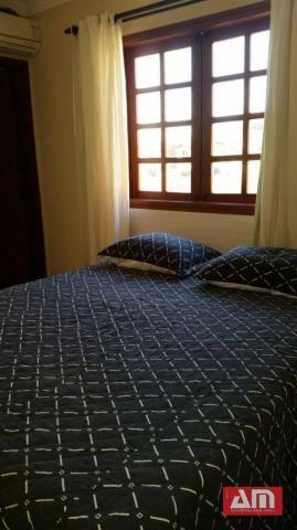 Casa com 5 dormitórios à venda, 215 m² por R$ 850.000 - Gravatá/PE - Foto 14