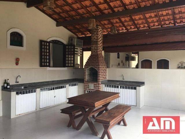 Casa com 3 dormitórios à venda, 140 m² por R$ 320.000 - Gravatá/PE - Foto 8