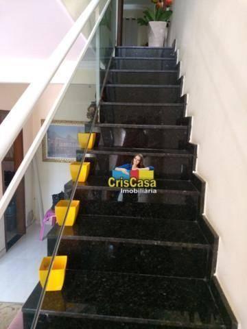 Casa com 2 dormitórios à venda, 145 m² por R$ 330.000,00 - Enseada das Gaivotas - Rio das  - Foto 14