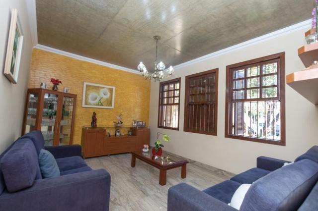 Casa com 4 dormitórios à venda, 291 m² por R$ 1.070.000,00 - Caiçara - Belo Horizonte/MG - Foto 2