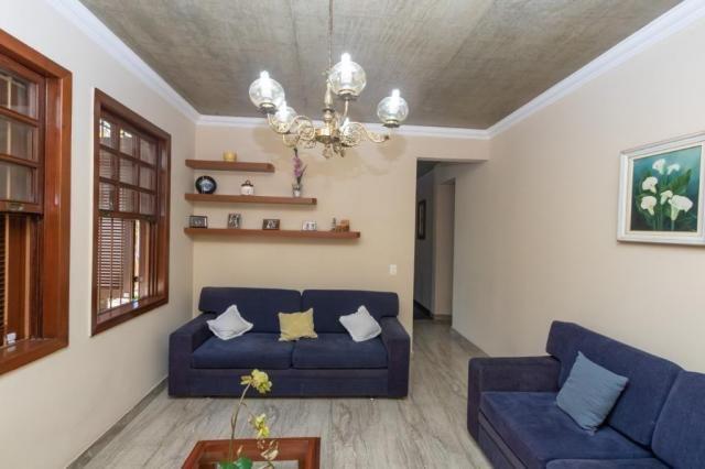 Casa com 4 dormitórios à venda, 291 m² por R$ 1.070.000,00 - Caiçara - Belo Horizonte/MG - Foto 3