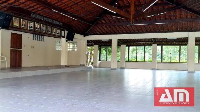 Vende-se casa em condomínio na cidade de Gravatá. RF 468 - Foto 19