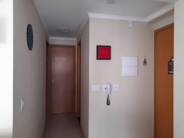 Apartamento à venda, Ipiranga, 59m², 2 dormitórios, 1 vaga! - Foto 8