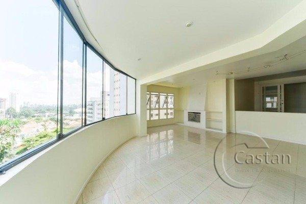 Apartamento à venda com 4 dormitórios em Paraíso, Sao paulo cod:TN019 - Foto 9