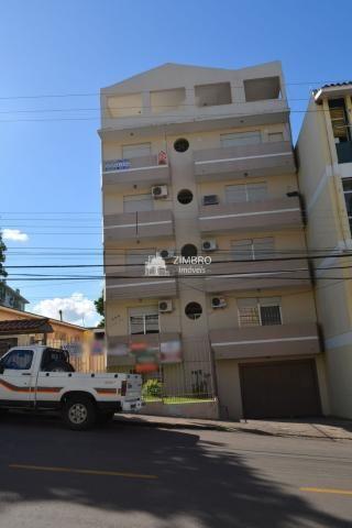 Apto Reformado 3 Dorm Suite Garagem 2 Sacadas de Frente Closet Centro