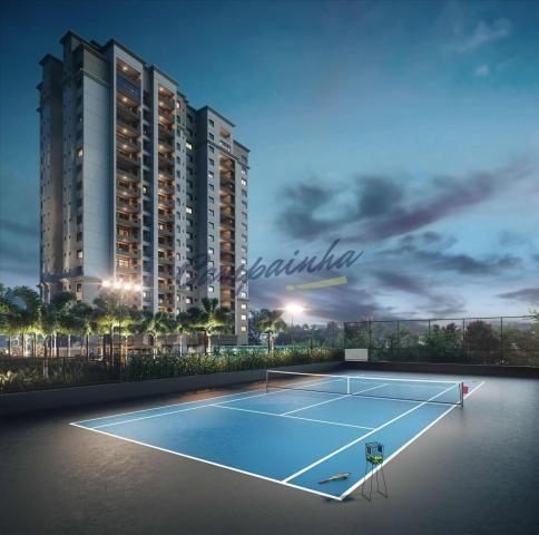 Apartamento à venda com 2 dormitórios em Nova campinas, Campinas cod:AP001390 - Foto 3