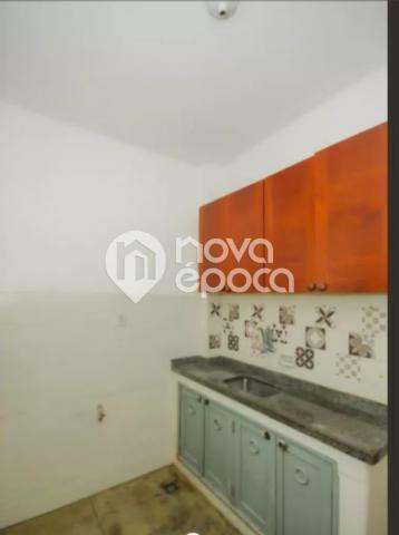 Apartamento à venda com 2 dormitórios em Copacabana, Rio de janeiro cod:CO2AP49686 - Foto 19