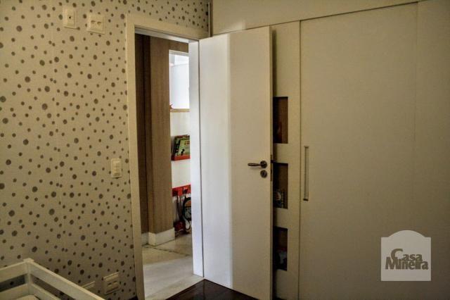 Apartamento à venda com 3 dormitórios em Novo são lucas, Belo horizonte cod:271216 - Foto 13