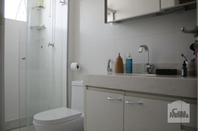 Apartamento à venda com 3 dormitórios em Novo são lucas, Belo horizonte cod:271216 - Foto 18