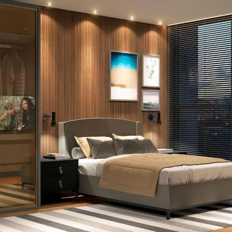 Apartamento à venda, 80 m² por R$ 360.000,00 - Jardim Oceania - João Pessoa/PB - Foto 3