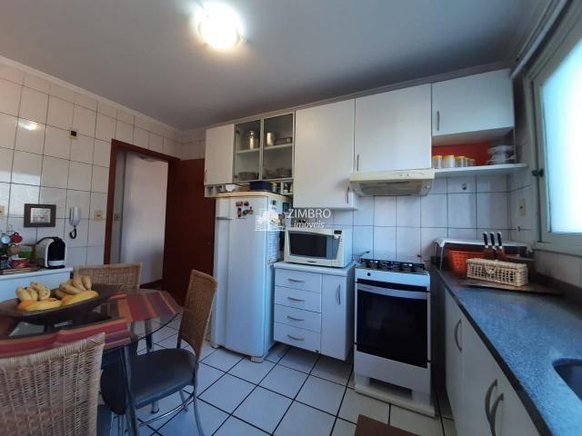 Apartamento 03 dormitórios para venda em Santa Maria no ed Solar Tuiuti no bairro Fátima - Foto 5