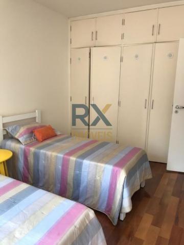 Apartamento à venda com 1 dormitórios em Itaim bibi, São paulo cod:AP0082_RXIMOV - Foto 8