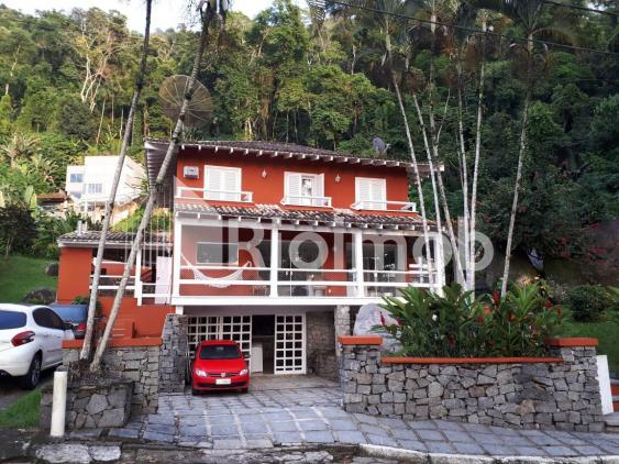 Casa à venda com 5 dormitórios em Praia grande, Angra dos reis cod:3874 - Foto 4
