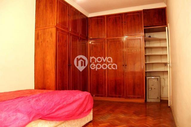 Apartamento à venda com 4 dormitórios em Copacabana, Rio de janeiro cod:CO4AP29289 - Foto 8