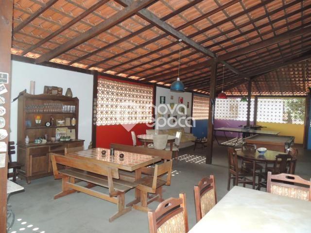 Casa à venda com 5 dormitórios em Cosme velho, Rio de janeiro cod:FL6CS17347 - Foto 6