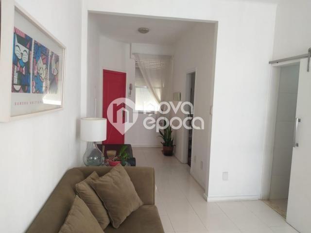 Apartamento à venda com 1 dormitórios em Flamengo, Rio de janeiro cod:FL1AP42847 - Foto 5