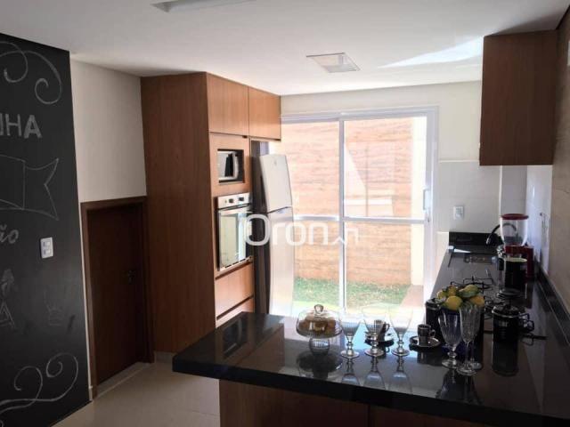 Sobrado com 3 dormitórios à venda, 108 m² por R$ 420.000,00 - Jardim Maria Inez - Aparecid - Foto 4