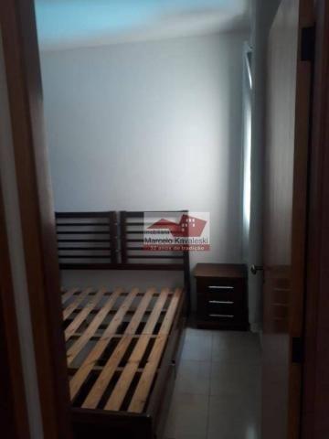 Apartamento com 2 dormitórios para alugar, 55 m² por r$ 1.900,00/mês - ipiranga - são paul - Foto 20