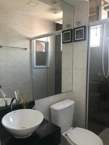 2 quartos em Piatã com fino acabamento (cód J.D) - Foto 10