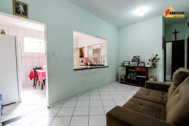 Casa residencial à venda, 4 quartos, 3 vagas, nossa senhora das graças - divinópolis/mg - Foto 2