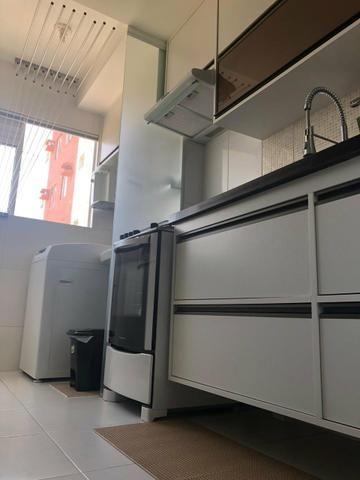 2 quartos em Piatã com fino acabamento (cód J.D) - Foto 14