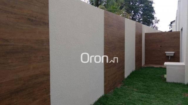 Sobrado com 3 dormitórios à venda, 108 m² por R$ 420.000,00 - Jardim Maria Inez - Aparecid - Foto 15