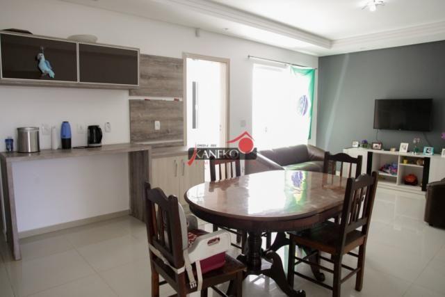 8287 | casa à venda com 3 quartos em bonsucesso, guarapuava - Foto 9
