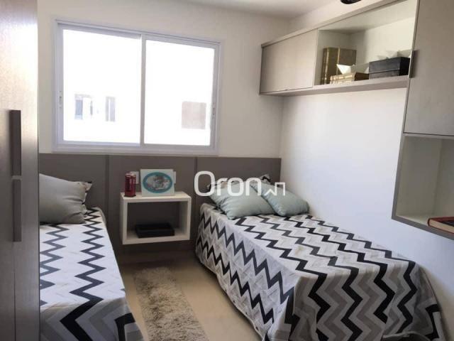 Sobrado com 3 dormitórios à venda, 108 m² por R$ 420.000,00 - Jardim Maria Inez - Aparecid - Foto 9