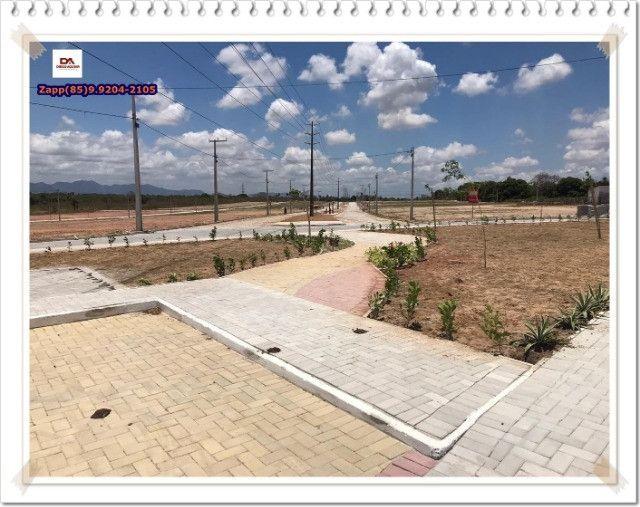 Loteamento Solaris em Itaitinga( Invista- ligue )$@#@ - Foto 15