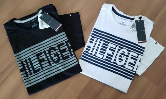 Camisetas linha Premium em todos os tamanhos e cores - Foto 4
