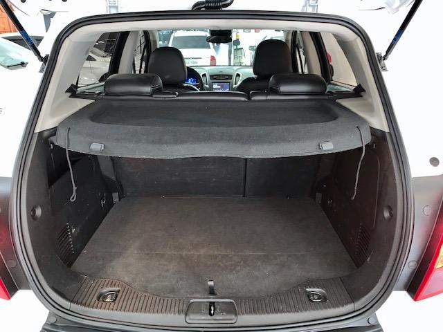Chevrolet - Tracker LTZ 1.8 - Automático - Foto 12